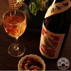 月ヶ瀬の梅原酒 720ml 「八木酒造/奈良」|umeshu