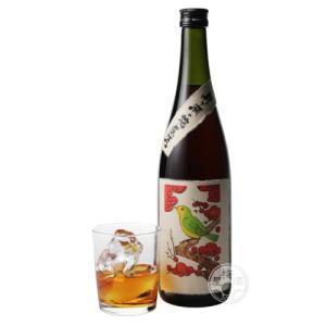 月ヶ瀬の梅原酒 720ml 「八木酒造/奈良」|umeshu|02