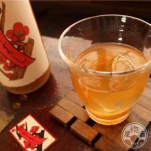 とろとろの梅酒 720ml 「八木酒造/奈良」|umeshu