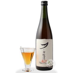 《予約》月ヶ瀬の梅酒 ヌーヴォー 2015年版 720ml【八木酒造】9月下旬発送予定|umeshu|02