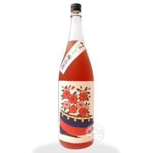 みよしのの桜梅酒 1800ml 「八木酒造/奈良」|umeshu|02