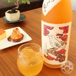 のんある®とろとろの梅酒 710ml  「八木酒造/奈良」 ノンアルコール|umeshu