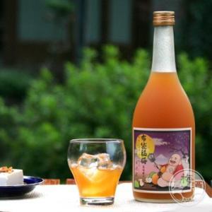 どろどろ、だくだくな梅酒は他にもあるけど甘さと酸っぱさに芳ばしさがプラスされているのはこの梅酒が初め...