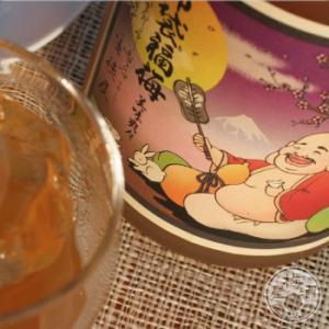 布袋福梅 1800ml 「河内ワイン/大阪」|umeshu|03