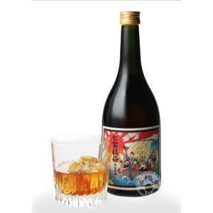 七宝福梅 720ml 「河内ワイン/大阪」|umeshu|02