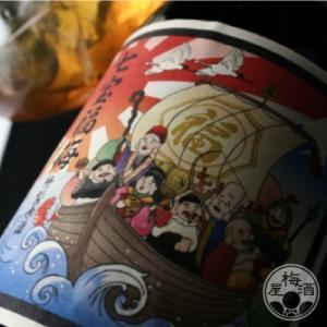 七宝福梅 720ml 「河内ワイン/大阪」|umeshu|03