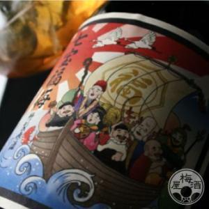 七宝福梅 720ml 「河内ワイン/大阪」|umeshu|04