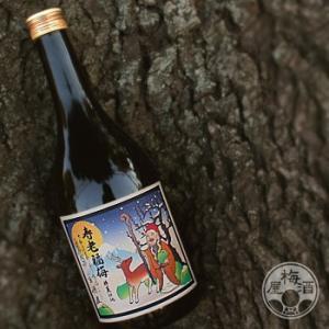 寿老福梅 720ml 「河内ワイン/大阪」|umeshu|03
