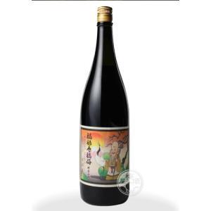 福禄寿福梅 1800ml 「河内ワイン/大阪」 umeshu 02