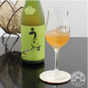 特選梅酒うぐいすとまり 鶯とろ 720ml 「山口酒造場/福岡」|umeshu