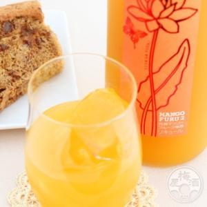 完熟マンゴー梅酒 フルフル 1800ml 「山の寿酒造/福岡」