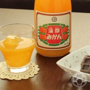 蒲郡みかん 1800ml 「丸石醸造/愛知」|umeshu