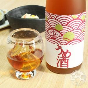 塩うめ 720ml 「北島酒造/滋賀」|umeshu