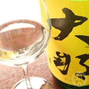 大那 超辛口純米 火入 720ml 菊の里酒造/栃木県 クール便推奨 日本酒|umeshu