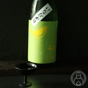 庭のうぐいす 純米吟醸 いなびかり 1800ml 山口酒造場/福岡県 クール便推奨 日本酒|umeshu