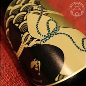 古伊万里 前 monochrome+Gold 1800ml 古伊万里酒造/佐賀県 日本酒 クール便推奨|umeshu