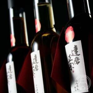 達磨正宗 ビンテージ古酒1977年 昭和52年 200ml [白木恒助商店]|umeshu