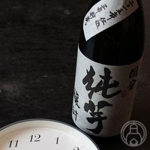 純芋 三年貯蔵 720ml 国分酒造/鹿児島県 焼酎|umeshu