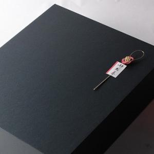 ギフトボックス 720ml×3本用 黒  「ラッピング」 umeshu