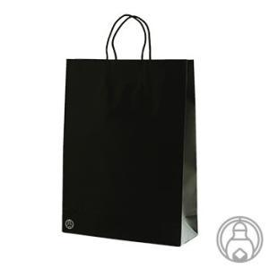 紙袋 720mlサイズ×3本用 黒色 「ラッピング」 umeshu