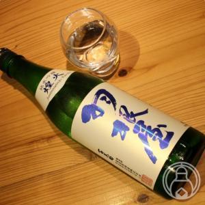 羽根屋 純米吟醸 煌火 1800ml [富美菊酒造]/富山県 日本酒 要冷蔵|umeshu