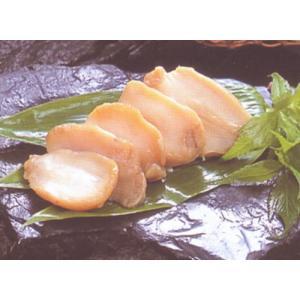 磯沖漬(ロコ貝秘伝醤油漬)|uminekotayori