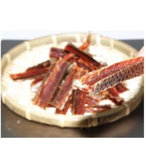 鮭とば 30g 送料無料500円均一珍味|uminekotayori