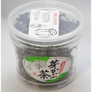 芽かぶ茶50g(健康茶)|uminekotayori