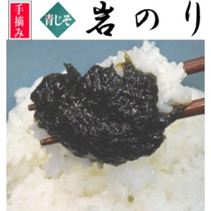 青じそ岩のり 瓶180g(しそ風味の海苔の佃煮)|uminekotayori