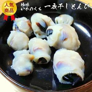 イカの口の乾珍味-一夜干とんび85g|uminekotayori