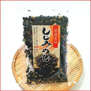 しじみめしの素-50g|uminekotayori