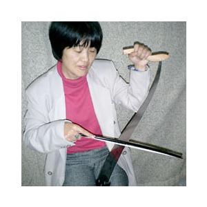 のこぎりバイオリン|uminekoya