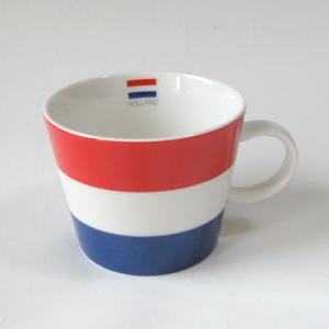 国旗マグカップ・オランダ|uminekoya