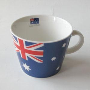 国旗マグカップ・オーストラリア|uminekoya