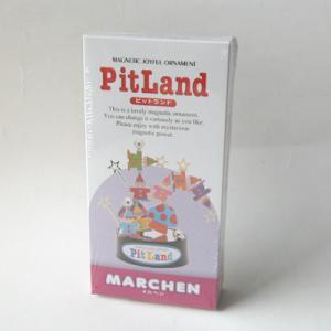 ピットランド・メルヘン PitLand MARCHEN|uminekoya
