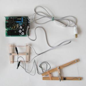 分子模型カッター用電源装置(1人用)|uminekoya