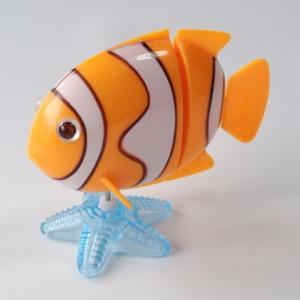 パタパタトロピカルフィッシュ coral crown fish|uminekoya