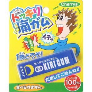 ドッキリ痛ガム(4種類セット)|uminekoya