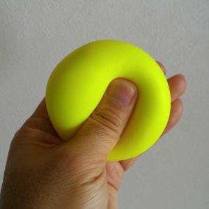 ふわふわボール Stress Ball(6個)|uminekoya|02
