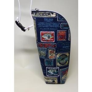 保冷ペットボトルホルダー・哺乳瓶ケース・保冷保温ケース  HK-002|umiumi-pocket