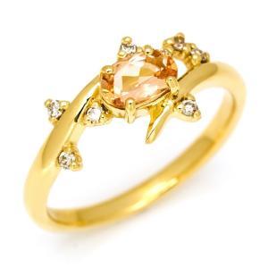 細身アームは優美かつシャープ。バランス良い空間に、すっきり香り高く繊細にはじける宝石がスパークリング...