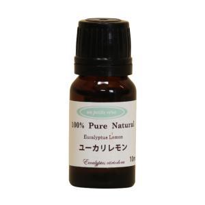 ユーカリレモン 10ml アロマエッセンシャルオイル(精油)