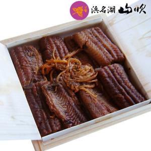 静岡県 国産うなぎ佃煮 しょうが風味|unagi