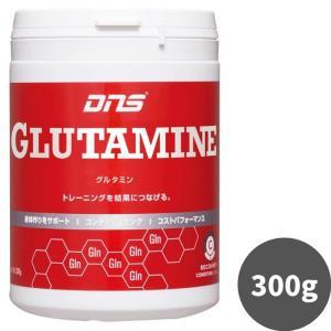 DNS グルタミン 300g パウダー アミノ酸 回復力アップ|under100s
