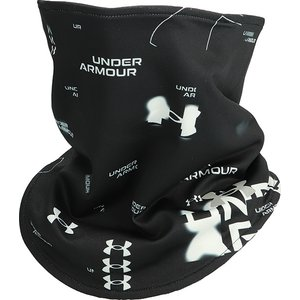 【公式】 アンダーアーマー (UNDER ARMOUR)UAリバーシブル ネックゲイター(トレーニン...