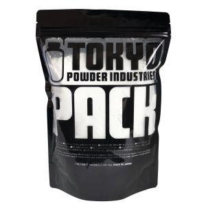 おまたせいたしました! 東京粉末のPURE BLACKが再入荷です。