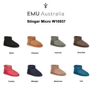 (SALE)EMU(エミュー)ムートン ブーツ スティンガーマイクロ Stinger Micro W...