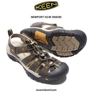 KEEN(並行輸入品) 2003年、アメリカで誕生したフットウェアブランド。 「サンダルでつま先を守...