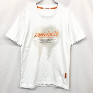 UNIQLO × EVANGELION:2.0 YOU CAN (NOT) ADVANCE. ユニク...