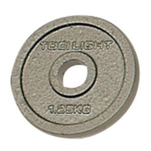 トーエイライト バーベルプレートST1.25